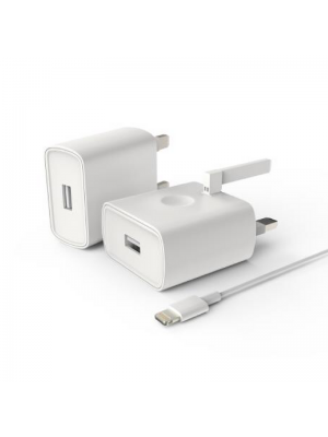 iPH Home charger with cable 1A
