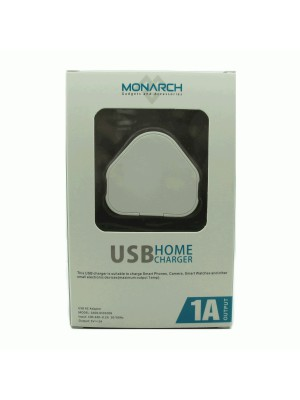USB Home Charger 1A