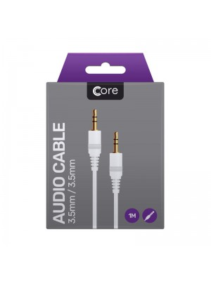 Core Audio Cable 3.5mm Jack