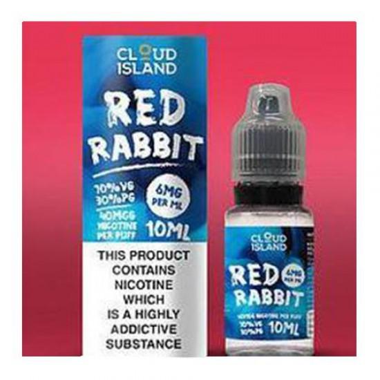 Cloud Island 10ml: Red Rabbit