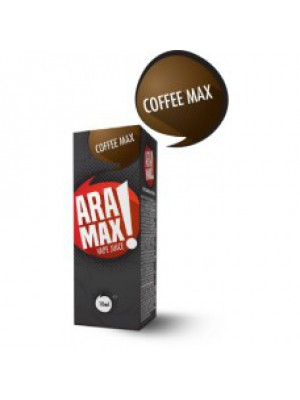 Coffee Max flavor.