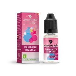 Raspberry Menthol