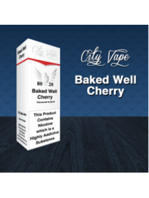 Baked Well Cherry