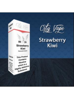 Strawberry & Kiwi