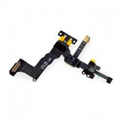 iPhone 5S Replacement Front Camera, Proximity Sensor & Top Microphone Flex Repair
