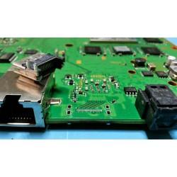 Console HDMI Repair