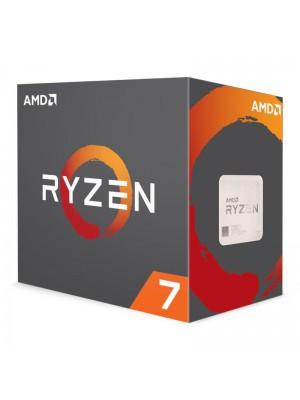 AMD Ryzen 7 1700 8 Core AM4 CPU/Processor with Wraith Spire 95W cooler