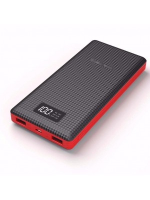 Rechargeable Portable Battery -20,000 mAh