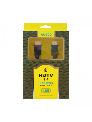 One+ HDMI Cable 1.5M