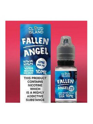 Cloud Island 10ml: Fallen Angel