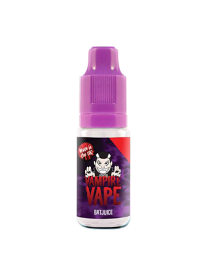 Vampire Vape: Bat Juice - 10ml
