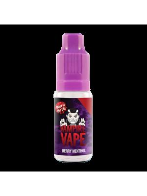 Vampire Vape: Berry Menthol - 10ml