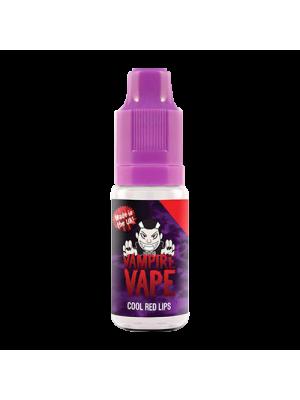 Vampire Vape: Cool Red Lips - 10ml
