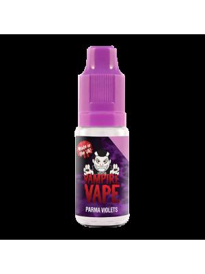 Vampire Vape: Parma Violets - 10ml