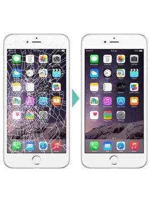 iPhone 6+ Screen Repair