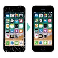 iPhone 5SE Screen Repair